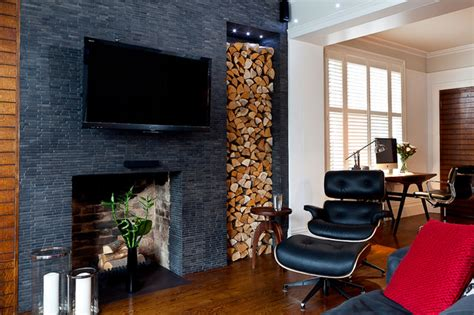 blenheim road modern living room london by