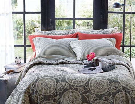 gray and coral bedding pin by katherine wachterhauser on home sweet home pinterest