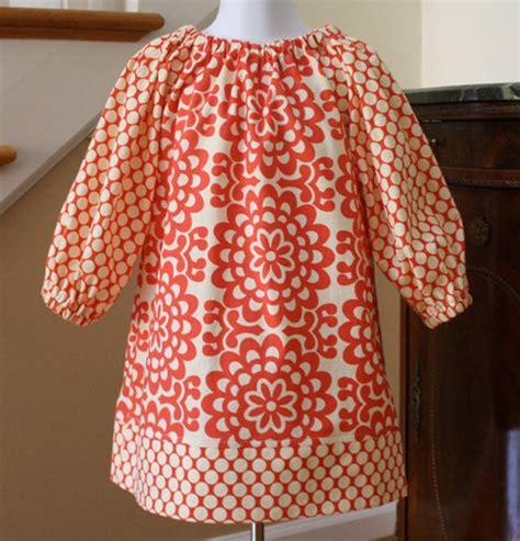 peasant dress pattern infant peasant dress dressed up girl