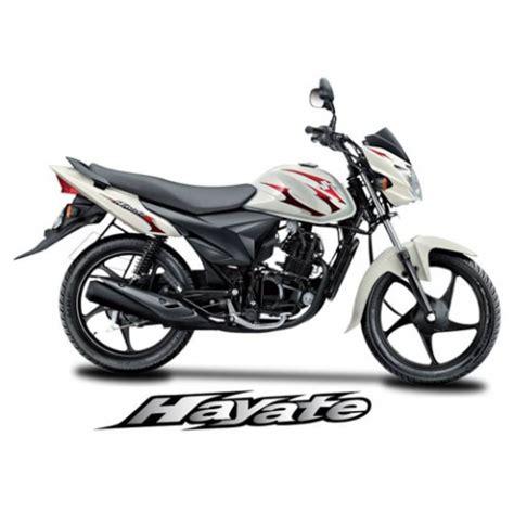 Suzuki Hayate Bike Suzuki Hayate