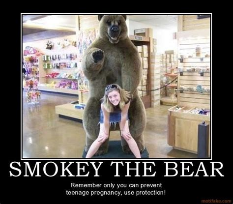 Smokey The Bear Meme - image 764906 smokey the bear know your meme