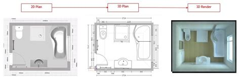 3d online bathroom design tool epr retail news bathstore launches new 2d to 3d bathroom