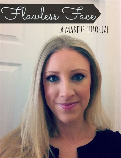 tutorial makeup flawless flawless face a makeup tutorial ma nouvelle mode