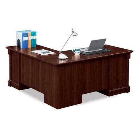 sauder avenue eight l shaped desk wind oak sauder cornerdeskstore com