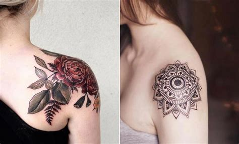 beautiful shoulder tattoos for 21 most beautiful shoulder tattoos for stayglam