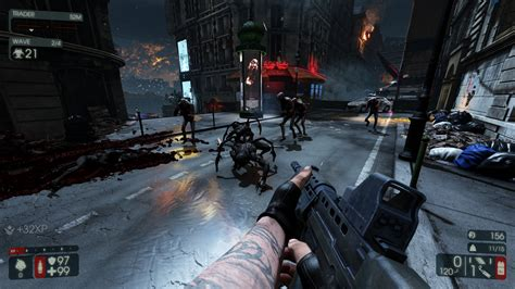 killing floor 2 local co op pc 28 images killing floor 2 exclusive first look co op fps