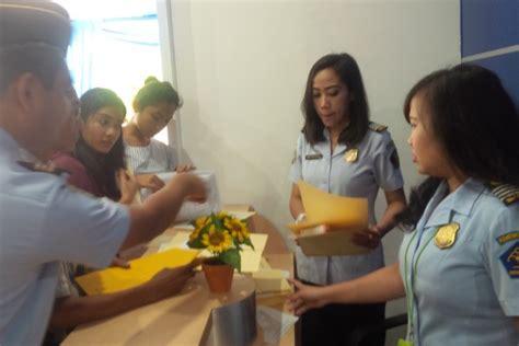 pembuatan paspor tangerang layanan pembuatan paspor dibuka di serpong palapa news
