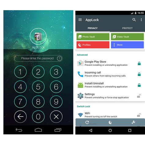 best applock for android top 10 applocks for android in 2018 gadgets worm