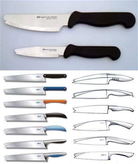 new point knives a safer kitchen knife