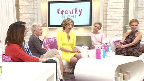 beauty markenbotschafterin bei qvc sabine stamm