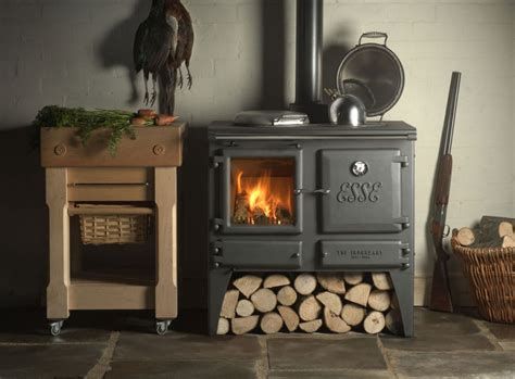 pivot stove heating company range of wood stoves - Wood Range