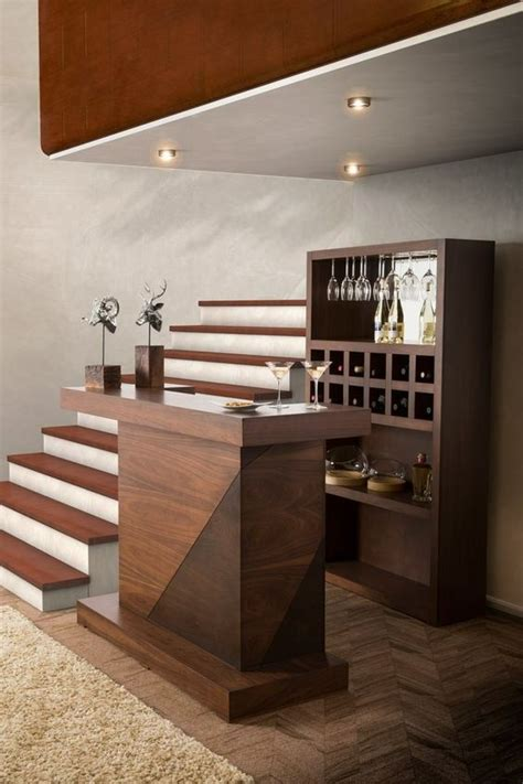 ideas  diseno de bar en casa disenos modernos
