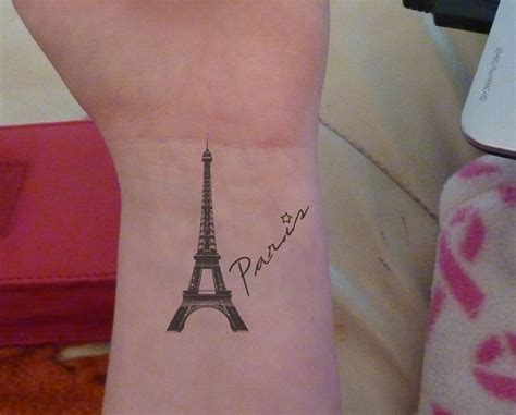 eiffel tower tattoos jenner 8 questions tag