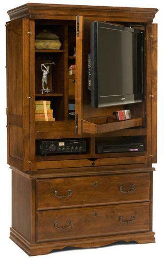 alder hardwood bedroom furniture flat screen tv armoire best 25 tv armoire ideas on tv cabinet redo