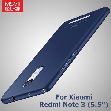 D280 Redmi Note 2 Original Ipaky Brand Luxury Slim Pc Frame C280 free shipping original mocolo brand xiaomi xiaomi redmi note 3 3 tempered glass