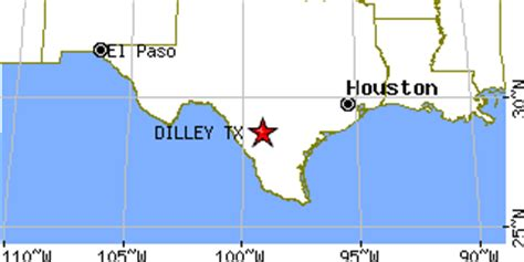dilley texas map dilley texas tx population data races housing economy