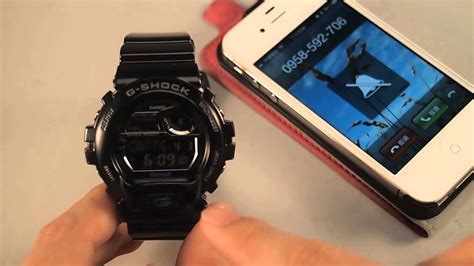 Jam Tangan G Shock Bluetooth casio g shock gb 6900 bluetooth 藍芽手錶動手玩