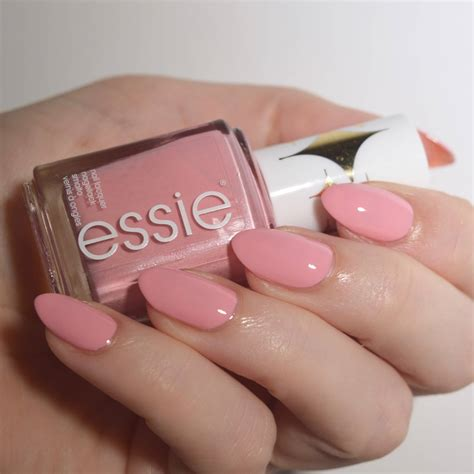 pink nail colors essie retro revival 2017 collection talonted