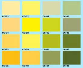 Different Shades Of Yellow by Alfa Img Showing Gt Different Shades Of Yellow Chart