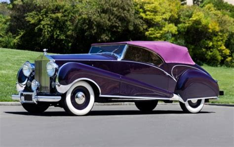 rolls royce vintage convertible 1000 ideas about rolls royce silver wraith on pinterest