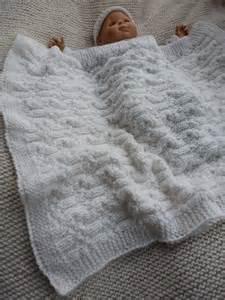 mod 232 le tricot couverture landau