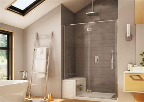 Supérieur Salles De Bains Modernes #5: Amenagement-interieur-salle-de-bain-douche.jpg