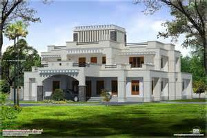 3080 square luxury villa exterior exterior design photos of kerala houses