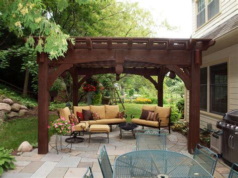 Furniture Cool Pergola Design Ideas With Best Outdoor Cool Pergola Ideas