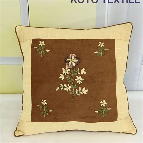 Handcraft Linen - get cheap handcrafted cushion covers aliexpress