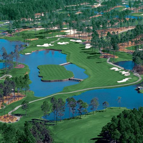 Myrtle Beach National ? Kings North ? Hole #6