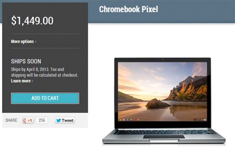 When Will Play Store Be Available On Chrome Os S Lte Equipped Chromebook Pixel To Start Shipping