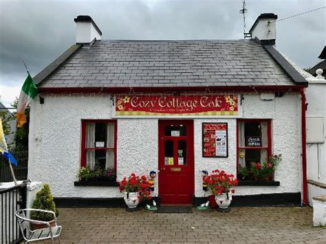 cozy cottage sixmilebridge restaurant reviews phone