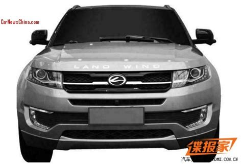 land wind e32 landwind e32 bites and patents evoque s style for local
