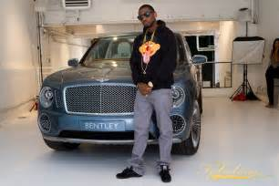 Fabolous Bentley Truck Fabolous Essaie Le Bentley Truck En Avant Premi 232 Re Gosh