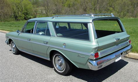 Bench Canada Sale by 1964 Rambler Cross Country Connors Motorcar Company