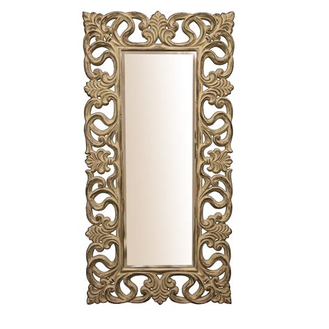 full length mirror shabby chic swanky interiors
