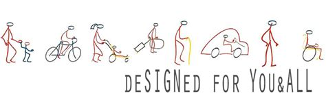 for all design for all