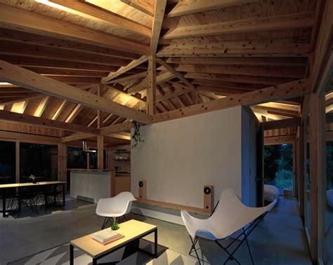 designboom japan house designboom isshoarchitects shinminka house in okinawa