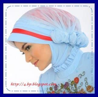 Jilbab Segi Empat 2 Lapis vhiea riskan kreasi lapis manis