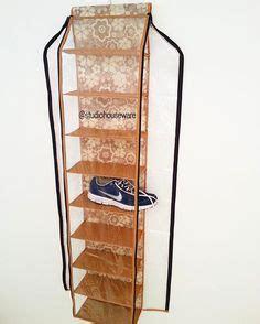 Storage Shoes Organizer Rak Susun Sepatu High Heels Sandal 2 Tingkat 247 best rak sepatu images living room room dividers