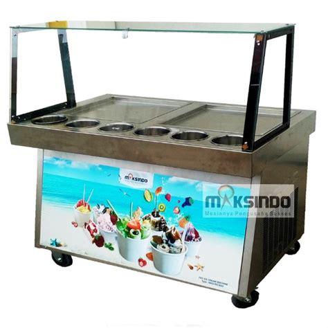 Mesin Es Krim Roll jual mesin roll fry ric36x2 di semarang toko