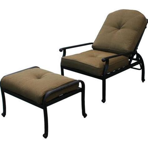 Patio Chairs Ottomans Living Room Sets Patio Chairs With Ottomans