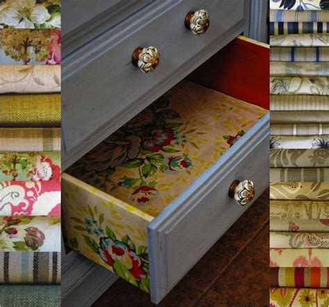 Decoupage Dresser With Fabric - 1000 images about fabric on canvases guest