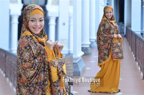 Mukena Marsahnda Tas Pesta Gold Mukena Hafiyya Golden Baju Muslim Gamis Modern