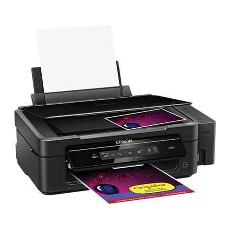 Printer Epson L355 All In One buy epson l355 enjoy high yield all in one itshop ae