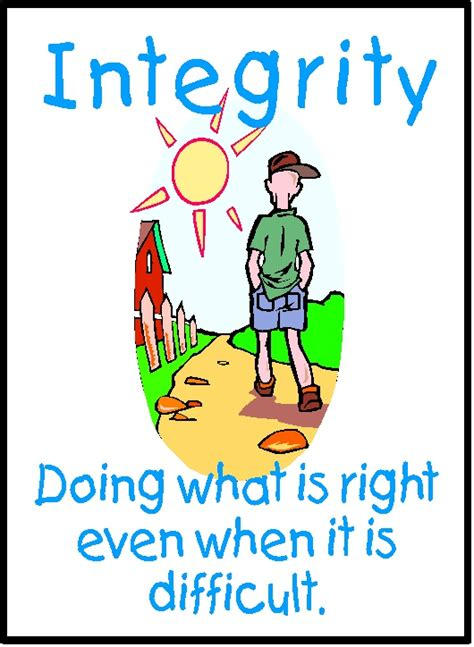 exle of integrity keeping it simple kisbyto integrity