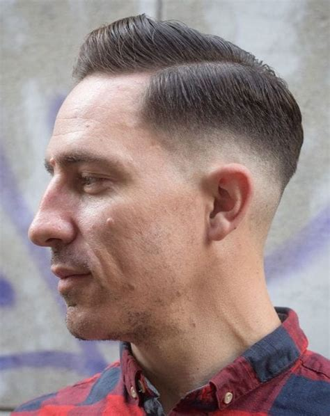 haircuts  middle aged men mature mens