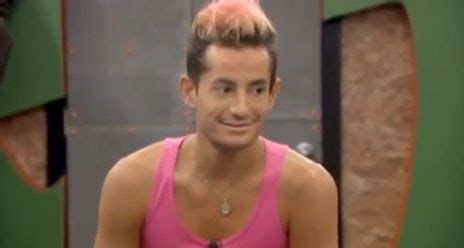 big brother 16 frankie grande offends contestants big brother 16 frankie grande offends victoria rafaeli s
