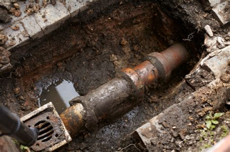 Sewer Drain Repair To Dig Or Not To Dig Sewer Line Repair Replacement Options