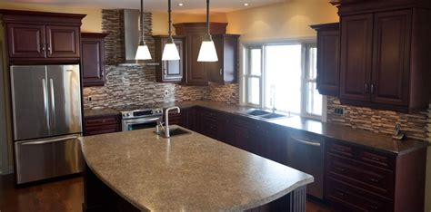 kitchen cabinets st catharines van hoorn s custom kitchens bathroom renovation home